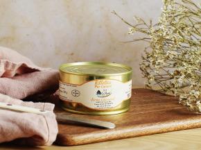 Ferme Caussanel - Rillettes Pur Canard 200 Gr