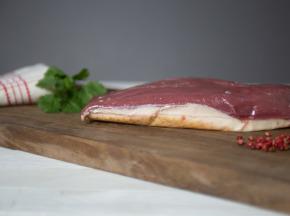 Ferme de Pleinefage - Magret de canard frais 450g