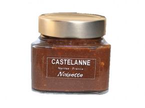 Maison Castelanne Chocolat - Pate A Tartiner Noisette
