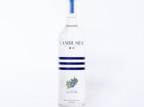 Cambusier, liqueurs artisanales françaises - Liqueur De Genièvre