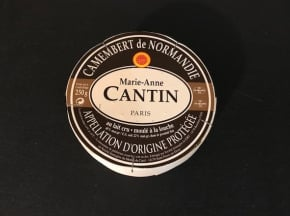 La Fromagerie Marie-Anne Cantin - Camembert Aop