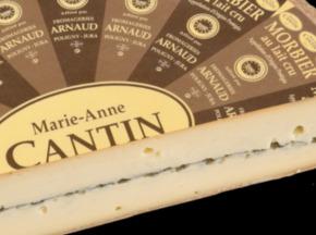 La Fromagerie Marie-Anne Cantin - Morbier Aop