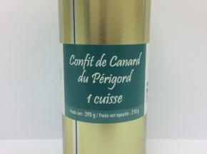 A la Truffe du Périgord - Confit De Canard Du Périgord 1 Cuisse