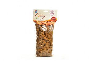 Les amandes et olives du Mont Bouquet - Amandes Françaises variété Ferragnés 500 g