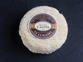 La Fromagerie Marie-Anne Cantin - Lunaire