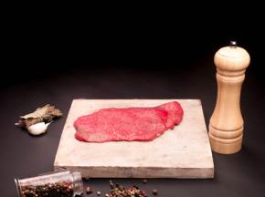 Nature et Régions - Steak de Bœuf Charolais Bio