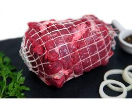 Terre de Viande - Pot au Feu Paleron d'Angus Origine France 1kg