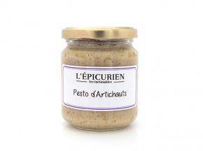 L'Epicurien - CREME D'ARTICHAUTS