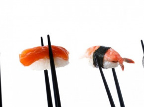 Luximer - Kit Pour Sushis
