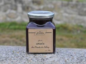 Un brun gourmand - Gelée De Cassis