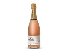 CHAMPAGNE PIERRE LEGRAS - Champagne Orior Rosé (1 Bouteille)