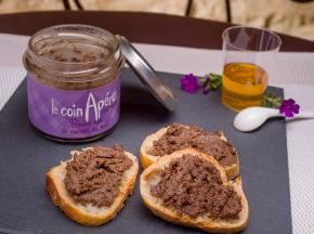Chez Morille - Le Coin Apéro Boudin Noir Au Miel