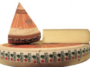 Fromagerie Seigneuret - Comté Fruité 24 Mois - 500g