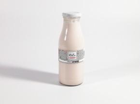 KléZia Pâtisserie - Lait D'amandes Cru artisanal