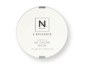 Caviar de Neuvic - Fleur De Sel Au Caviar Séché
