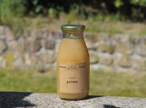 Un brun gourmand - Coulis De Poires - 25cl