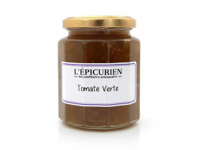 L'Epicurien - TOMATE VERTE