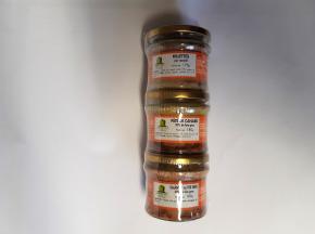 Maison Tête - Lot Terroir Canard: galantine au foie gras, pâté au foie gras et rillettes