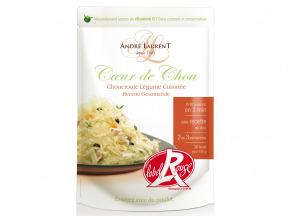 """Choucroute André Laurent - Choucroute Légume """"coeur De Chou"""" Recette Gourmande"""