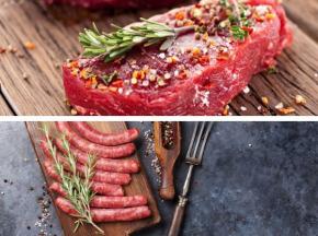 Ferme Chambon - [Précommande] Colis de Viande de Bœuf Spécial Grillade  2,5 kg