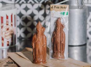 Le Petit Atelier - Saint-Nicolas Chocolat Au Lait