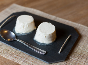 Ferme de Montchervet - Fromage Blanc Portions  6 X 150g - 900g