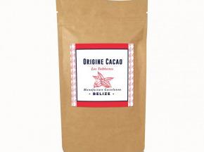 Maison Castelanne Chocolat - Tablette Belize - Toledo 74%-  Fèves Origine Bio