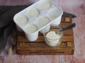 Ferme Chambon - Faisselles au lait de vache x6