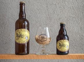 Ferme Brasserie la Bonne Fontaine - Bières Blondes De Haute Provence 75cl (x6)