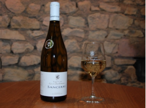 Domaine la barbotaine - Domaine La Barbotaine, Sancerre Blanc, 2019, Lot de 3