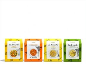 La Brouette - Pour 8 Pers. - Curry Doux + Sauté De Carottes + Ecrasé De Pomme De Terre + Fenouil Mijoté