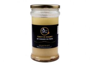 Esprit Foie Gras - Un Magret De Canard Confit