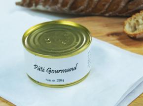 A la Truffe du Périgord - Pâté Gourmand 200g