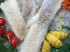 Poissonnerie Le Marlin - Morue Salée - 500g