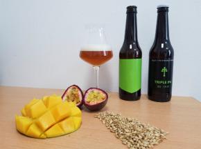 Brasseurs Anonymes - Bière Triple Ipa - 12 Bouteilles