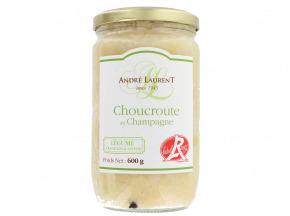 André Laurent - Choucroute Au Champagne