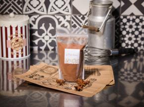 Le Petit Atelier - Préparation Pour Chocolat Chaud Aux Épices