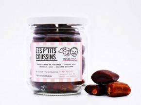 Mômes & Malice - P'tits Coussins Mix Gourmet (4saveurs)