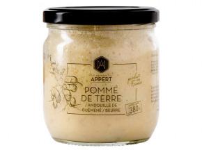 Monsieur Appert - Pommes De Terre/beurre/andouille De Guémené