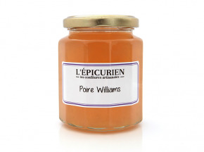 L'Epicurien - POIRE WILLIAMS