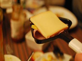 Le Palais Gourmet - Kit Raclette composée