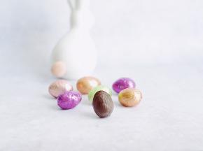 Maison Castelanne Chocolat - Coffrets 7 Oeufs Pralinés