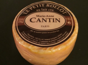 La Fromagerie Marie-Anne Cantin - Rollot