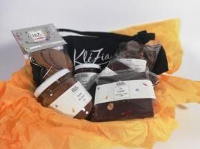 KléZia Pâtisserie - Coffret Cadeaux Bio Et Ig Bas
