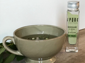 EPURE, EPICERIE BOTANIQUE - Bouillon À Boire & À Cuisiner Wasa