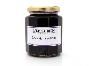 L'Epicurien - GELEE DE FRAMBOISE