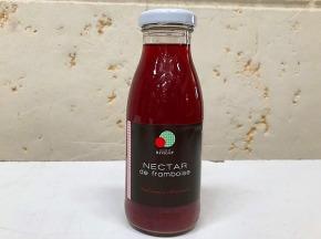 Saveur d'Ornain - Nectar de Framboise