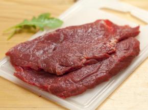 Ferme de Montchervet - Bifteck de Bœuf X 2, 300g