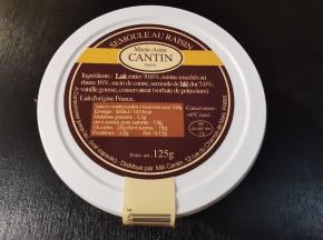 La Fromagerie Marie-Anne Cantin - Semoule Aux Raisins