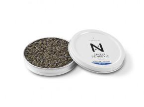 Caviar de Neuvic - Caviar Sélection Beluga 250g